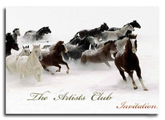 the artists club