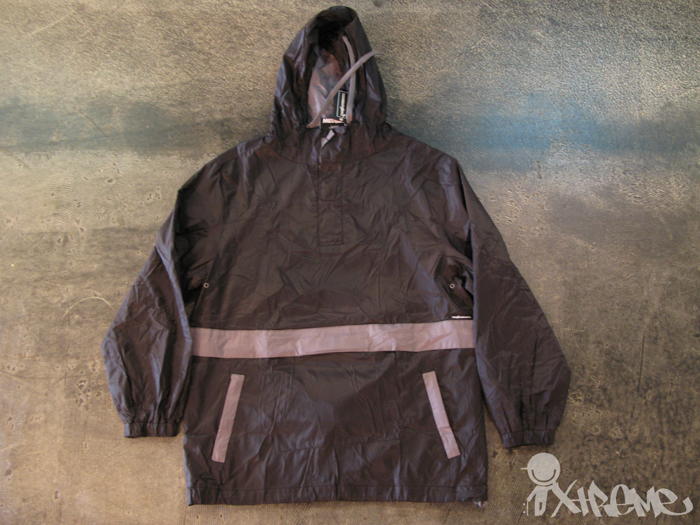 The Hundreds Spring 2010 Windbreakers