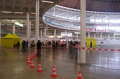 Spring Indoor Brno 2008 - hustej víkend v Brně a okolí