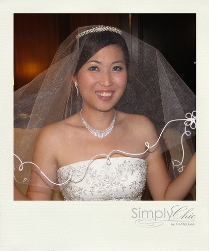 Yee Lin ~ Wedding Day