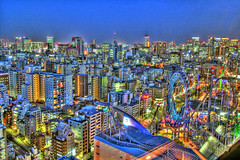 Tokyo HDR - 89