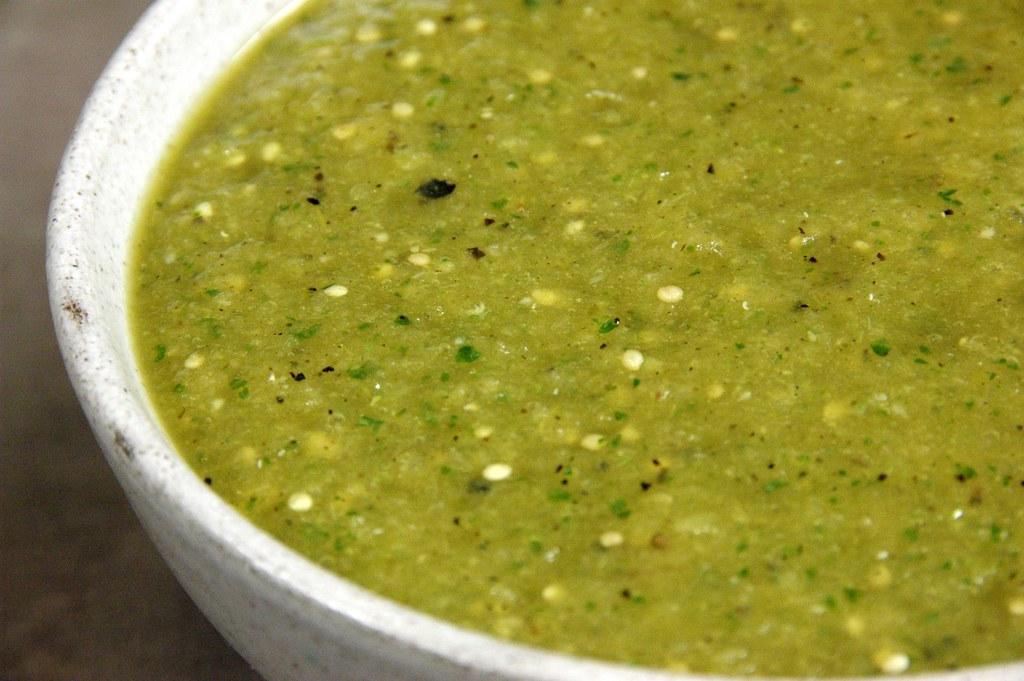 salsa verde salsa verde true lime salsa verde italian salsa verde ...