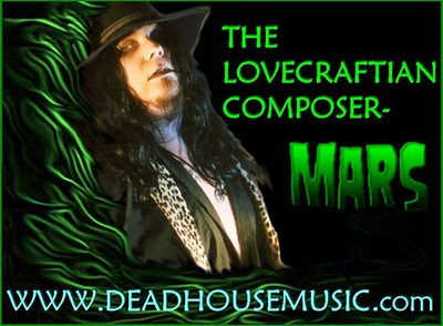 The Lovecraftian Composer