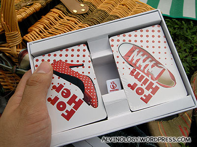Couple card game which involves a series of intimate questions