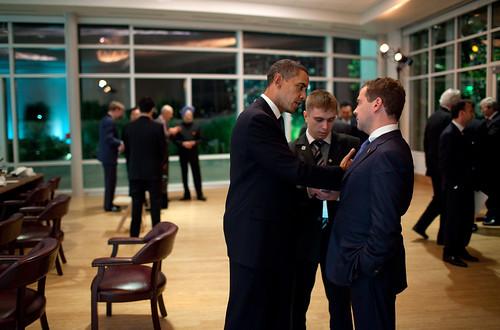 Obama at G20