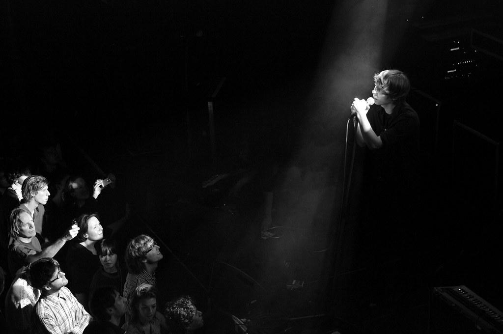 Phoenix @ Paradiso, Amsterdam
