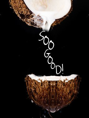 coconut so good