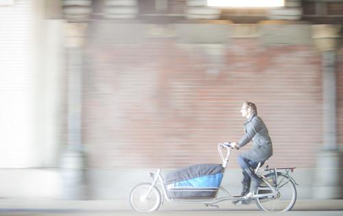 Bike into Oblivion