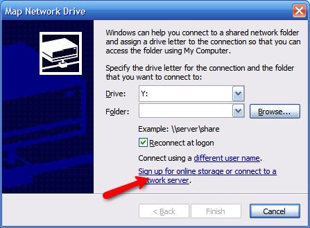 Mounting MobileMe iDisk on Windows XP 4480514168 7068e56e75 o