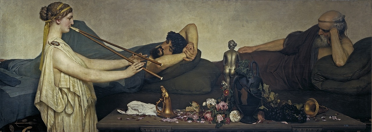 This brilliant Sir lawrence alma tadema consider