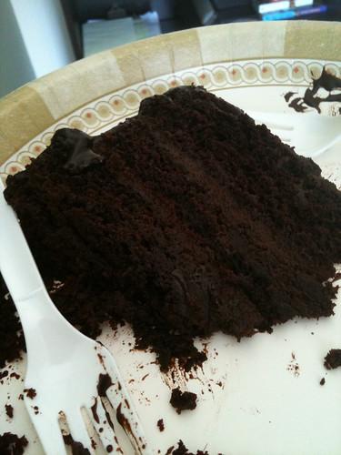 Passobirthday Cake