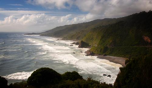 West Coast 07