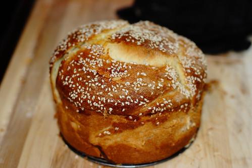 Kozunaci( Easter bread)2010-0019