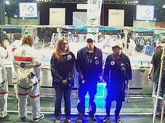 The Team MAX drive team