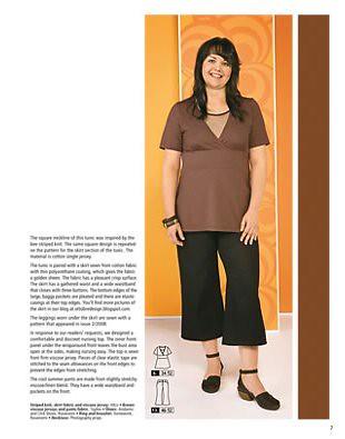 Ottobre Woman 2-2009 1