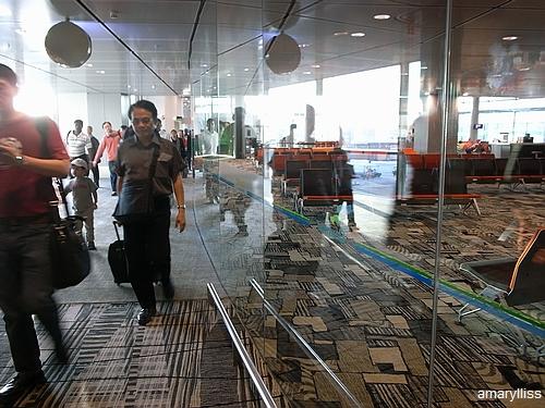新加坡樟宜機場T3-01