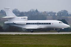 G-CBHT - 48 - BG Group - Dassault Falcon 900EX - Luton - 100404 - Steven Gray - IMG_9394