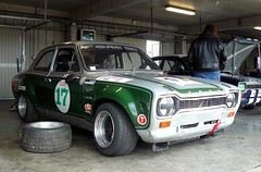Ford Escort CLAUDE BOISSY