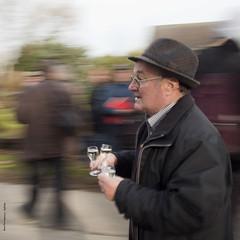 Sint Veroonmars - Lembeek 2010 (New Pro Agency) Tags: people belgium belgique religion procession tradition 2010 vlaanderen évènement vlaamsbrabant npa lembeek aghilas lembeeksaintveron newproagency