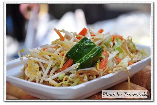 Bangkok Kho Sun Rd