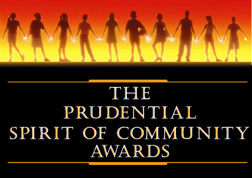 The Prudential Spirit of Community Awards