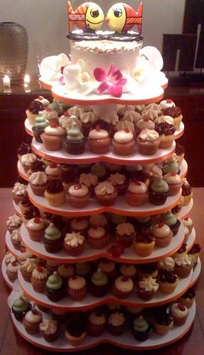 La Cupcakes Miami