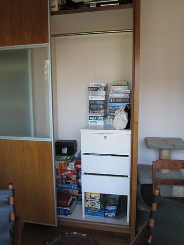 Game Closet