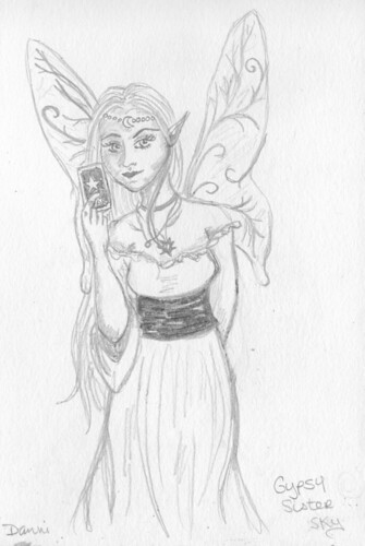 Gypsy Sister Sky