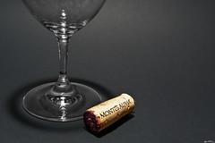 Wine ? (olympus.shot) Tags: stillleben still wine stilleben stillife glas wein korken mywinners theunforgettablepictures