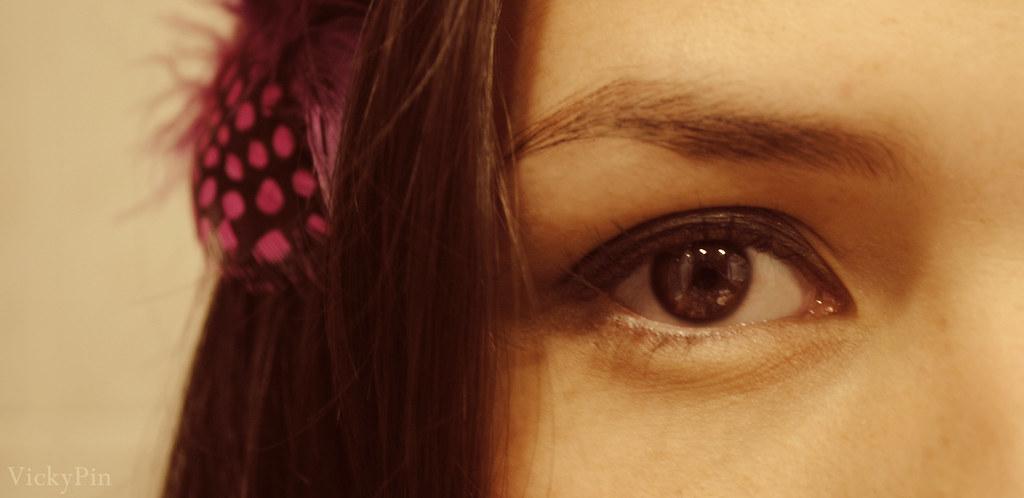 El ojo de Mirona