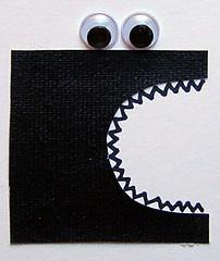 Snoo (Googlie Snooglie)