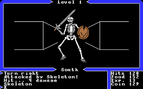 Ultima-te Skeleton Pwnage!