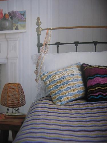 aus dem Buch Vintage Crochet von Susan Cropper