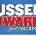 Russell Edwards for Congress 2010 logo