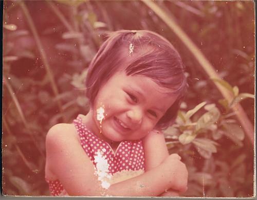 me, circa 1970s (BEFORE)