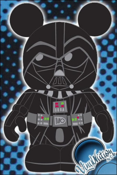 Star Wars Vinylnation