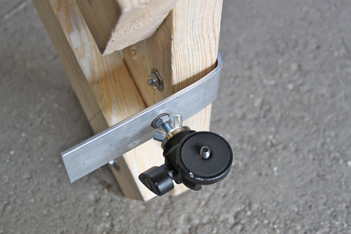 DIY Camera Jib/Crane