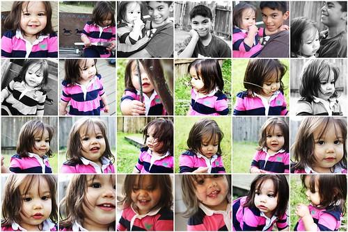 kid collage II