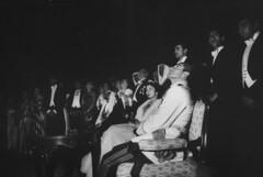 Saud Ibn Abdul Aziz [RF: Saudi Arabia RF];Mohamed Reza [& Wife] [RF: Iran RF] (K_Saud) Tags: party garden during king sitting iran visit next east saudi arabia wife middle reza seated abdul 3rd rf mohamed aziz ibn honoring saud timeincnotown 967173