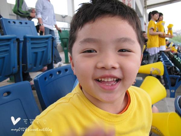 新莊看棒球20-2010.04.18