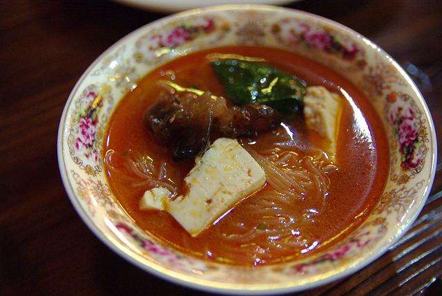 [北京] 突瑪麗斯 新疆餐廳