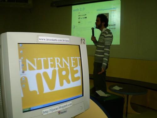 Oficina Sesc-Tijuca 2008, Rio de Janeiro (RJ)