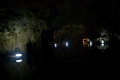 Diros (or Vlychada) cave interior (eliaslar) Tags: water interior mani greece cave ελλάδα diros lakonia νερό vlychada σπήλαιο εσωτερικό λακωνία μάνη βλυχάδα διρόσ
