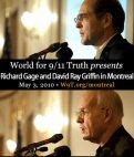 Tournées de David Ray Griffin et Richard Gage aux USA et au Canada thumbnail