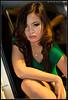 DSC_0054 (maikudesu) Tags: cars models carshow carshowwomen