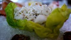 coast seafood - lump crab by foodiebuddha