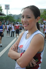 Earth Run 2010: Post-Run