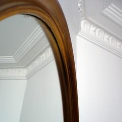 (SteffenTuck) Tags: light white paris reflection corner gold mirror interior edge inside steffentuck