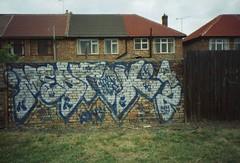 MedRok 42 (Mister Eps) Tags: uk graffiti unitedkingdom leicester medal 80s late oldskool krylon dubs ticktock chromes sparvar blockbusters silvers straightletters buntlack smoothrite spectrachrome amfer