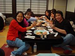 DSC05565 (sofpast) Tags: night foods candle gamble bonenkai shonandai vietkeio